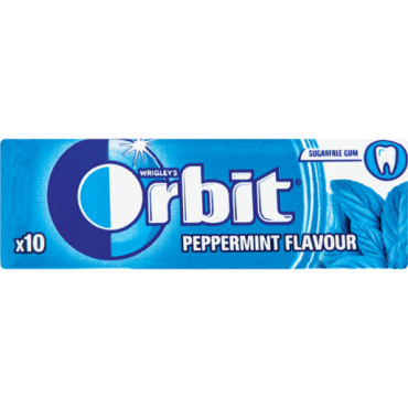 Wrigleys Orbit Peppermint